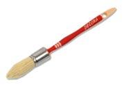 Decora Sprossenpinsel 2K Rot, Größe 2 - 50002
