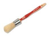 Decora Sprossenpinsel 2K Rot, Größe 8 - 50018