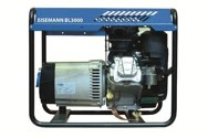 Eisemann Benzin-Stromerzeuger BL 3000 - EM086251