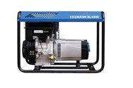 Eisemann Benzin-Stromerzeuger BL 4000 - EM086253
