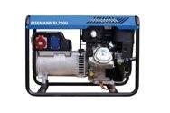 Eisemann Benzin-Stromerzeuger BL 7000 - EM086257