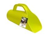 ELHO Green Basics Schaufel XXL 22,5x11 cm - lime grün - 349608