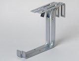 EMSA Landhaus Blumenkastenhalter aluminium - 512752
