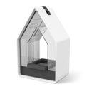 EMSA Landhaus Futtersilo 15x24 cm weiß/granit - 516414
