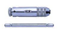Exact 30406 Werkzeughalter mit Knarre Gr. 1 M3-M10