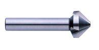 Exact 30601 Kegelsenker Ø 6,3mm HSS 90°