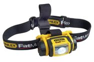 Stanley Kopflampe Fatmax, LED - FMHT0-70767