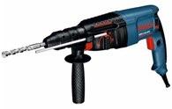 BOSCH 2-Kilo-Bohrhammer SDS-plus GBH 2-26 DFR