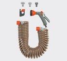 GARDENA 04646-20 Spiralschlauch-Set Aktion