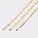 GartenStar Holz-Gerätestiel roh 28x1400 mm - 525295