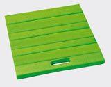 GartenStar Mehrzweckkissen 35x30x3 cm neongrün - 533162