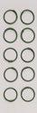 Gardissimo Ringbinder (20 Stk) - 533561