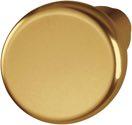 HOPPE Knopf Aluminium Bronze 54 - 6990493