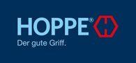 HOPPE Fenstergriff Dreh/Kipp abschließbar Aluminium Natur 079S/U34 - 2325589