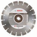 Bosch Diamanttrennscheibe Best for Abrasive 2608602684