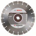 Bosch Diamanttrennscheibe Expert for Abrasive 2608602699