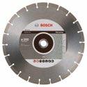 Bosch Diamanttrennscheibe Standard for Abrasive 2608602700