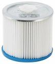Bosch Polyester-Faltenfilter 2607432012