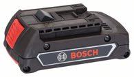 Bosch 18 V-Einschubakkupack 2607336560
