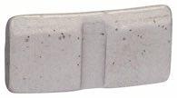 Bosch Segmente für Diamantbohrkronen 1 1/4