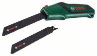 Bosch Promoline Handsäge mit 2 Säbelsägeblättern 2607017199