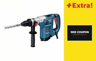 Bosch Bohrhammer mit SDS-plus GBH 4-32 DFR, mit Coupon 0615990H9G