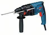 Bosch Bohrhammer mit SDS-plus GBH 2-20 D 061125A400