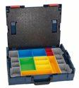 Bosch L-BOXX 102 Set 12 Stück 1600A001S3