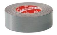 KIP 324 Steinband – silber 48mm x 50m (24 Rollen) - 324-48