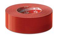 KIP 359 Gewebeband – rot 50mm x 50m (24 Rollen) - 359-75