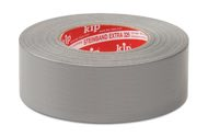 KIP 326 Steinband Extra – silber 25mm x 50m (48 Rollen) - 326-25