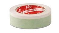 KIP 310 Duoband - grün/weiß 35mm x 25m (48 Rollen) - 310-35