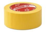 KIP 316 Betonschalungsband - gelb 50mm x 33m (18 Rollen) - 316-15