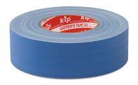 KIP 323 Gaffer´s tape – blau 50mm x 50m (24 Rollen) - 323-35