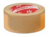 KIP 341 Folien-Teppichband  50mm x 50m (30 Rollen) - 341-32