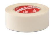 KIP 349 Gewebe-Teppichband weitgehend weichmacherbeständig 50mm x 10m (60 Rollen) - 349-12