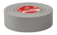 KIP 323 Gaffer´s tape – grau 50mm x 50m (24 Rollen) - 323-45