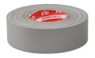 KIP 323 Gaffer´s tape – grau 100mm x 50m (12 Rollen) - 323-11
