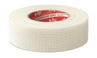 KIP 3843 Fugenband - weiß 48mm x 90m (24 Rollen) - 3843-00