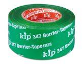 KIP 347 Barrier-TapeFlex, Dachausbauband, armierte Spezial-Folie, einseitig klebend 60mm x 25m (10 Rollen) - 347-60