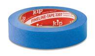 KIP 3307 WASHI-TEC® LASUR - blau  18mm x 50m (48 Rollen) - 3307-18