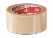 KIP 3839 PP-Packband low noise - transparent 50mm x 66m (36 Rollen) - 3839-51