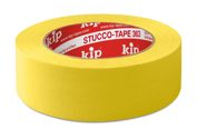KIP Stuckateur-Tape - gelb 36mm x 50m (24 Rollen) - 363-36