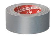 KIP 3824 Steinband – silber       50mm x 50m (24 Rollen) - 3824-50