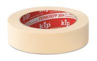 KIP 3804 Feinkrepp  18mm x 50m (48 Rollen) - 3804-18