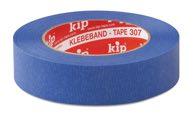 KIP 307 Lasurband - blau 18mm x 50m (32 Rollen) - 307-18