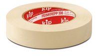 KIP 306 Lackiererband - braun 48mm x 50m (24 Rollen) - 306-48