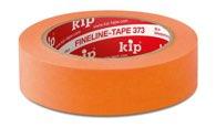 KIP 373 Fineline-Tape WASHI-TEC® EXTRA STRONG - orange 24mm x 50m (36 Rollen) - 373-24