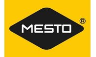 MESTO - Bolzen mit Sicherungsscheibe - 7528M