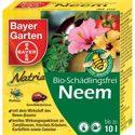 Bayer Bio-Schädlingsfrei Neem 30 ml